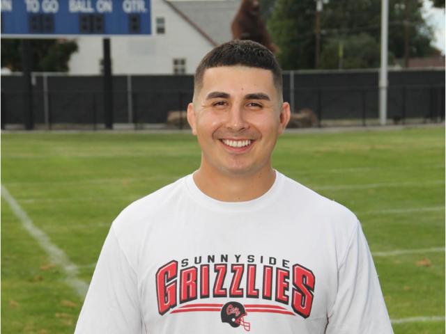 staff photo of Emanuel Tejeda