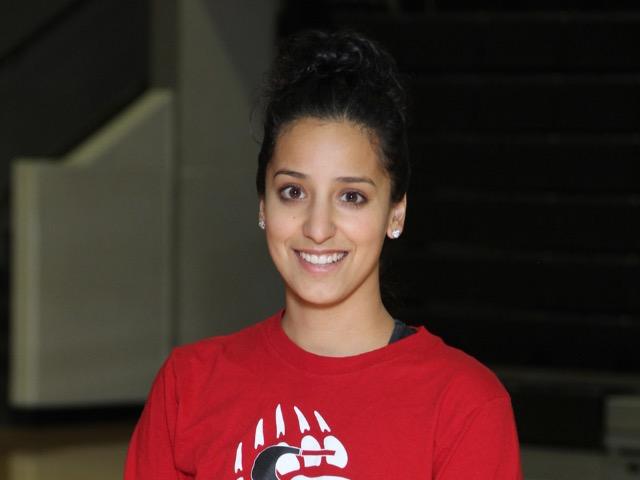 staff photo of Savanna  Barrera