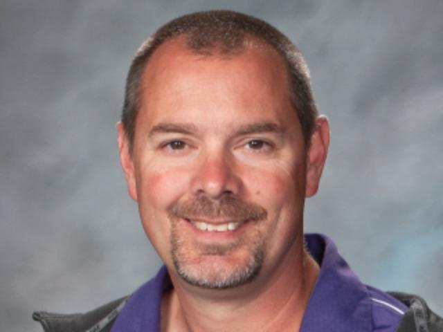 staff photo of Scott Devereaux