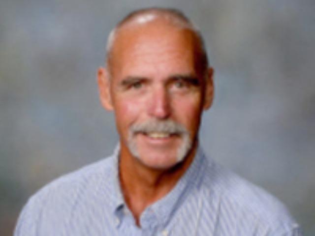 staff photo of Rob  Crawford