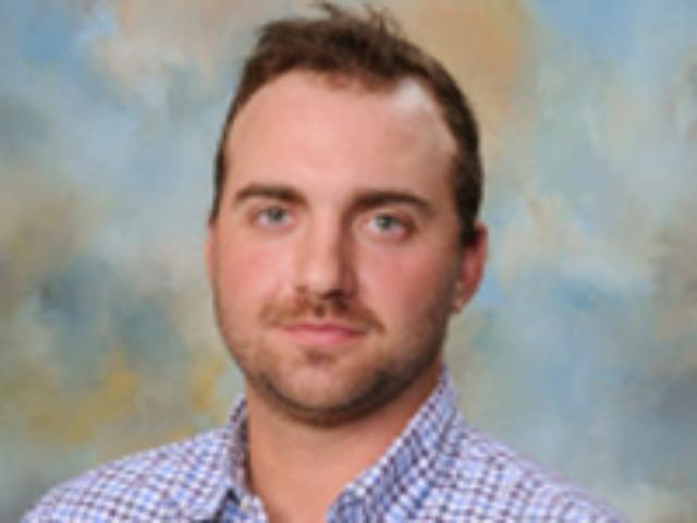staff photo of Will  Mara