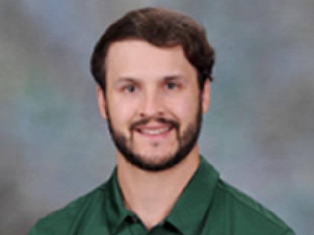 staff photo of Landon Stephens