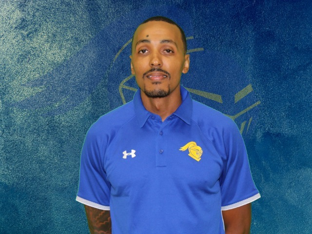staff photo of Ronnell Ross