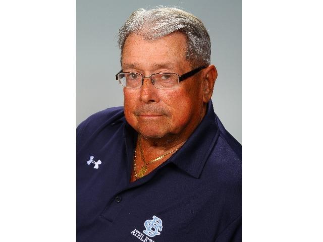 staff photo of Bill Hazelton
