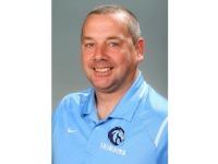 staff photo of Steve Muller