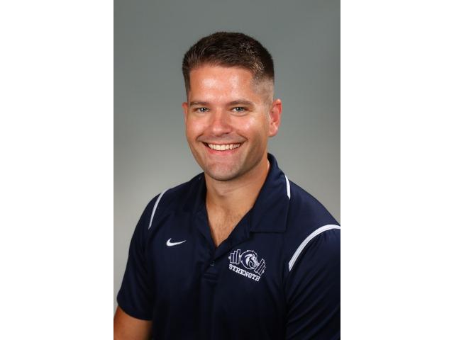 staff photo of Steve Bare