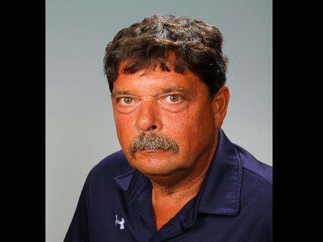 staff photo of Jeff Matson