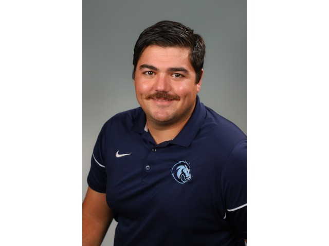 staff photo of Nick Galeotafiore