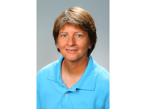 staff photo of Mary Mottola