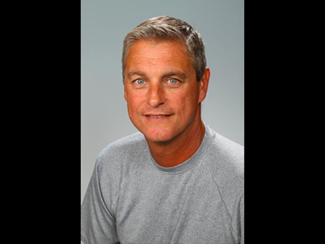 staff photo of Tom Mulligan