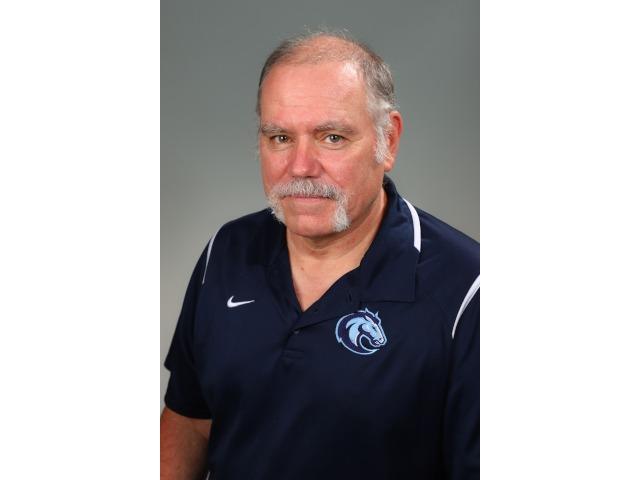 staff photo of Tim Sewnig