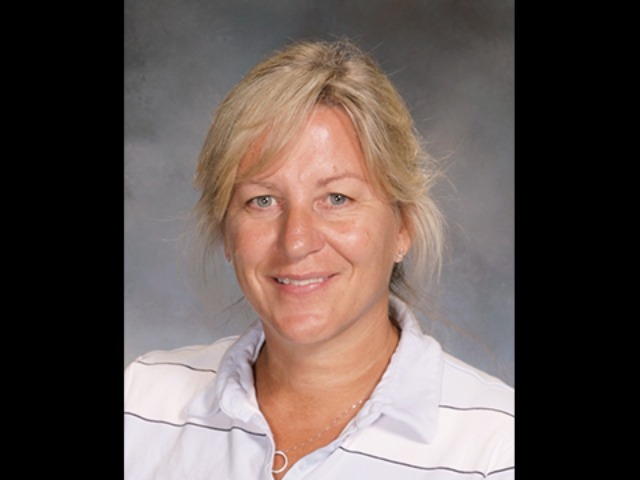 staff photo of Monica Slattery
