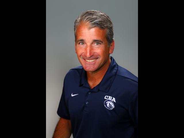 staff photo of Dave Santos