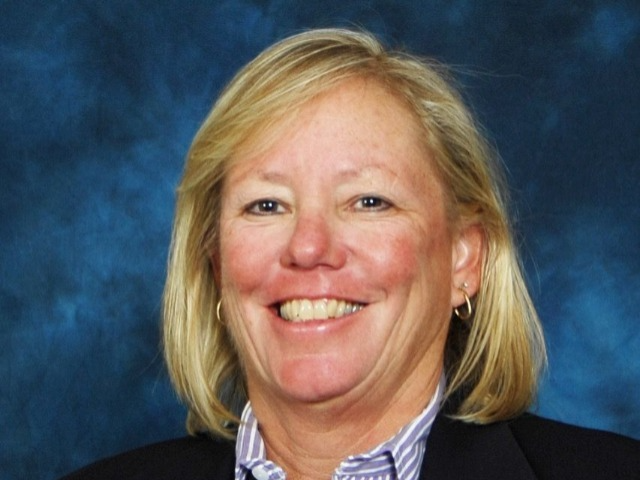 staff photo of Robin Curtis