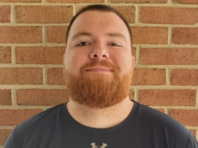 staff photo of Austin Mease