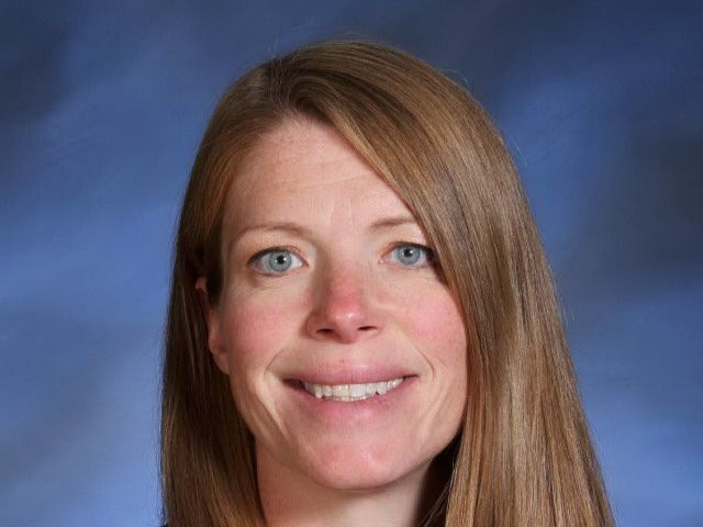 staff photo of Sarah  Guelich