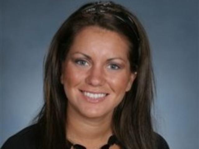 staff photo of Marissa Marino