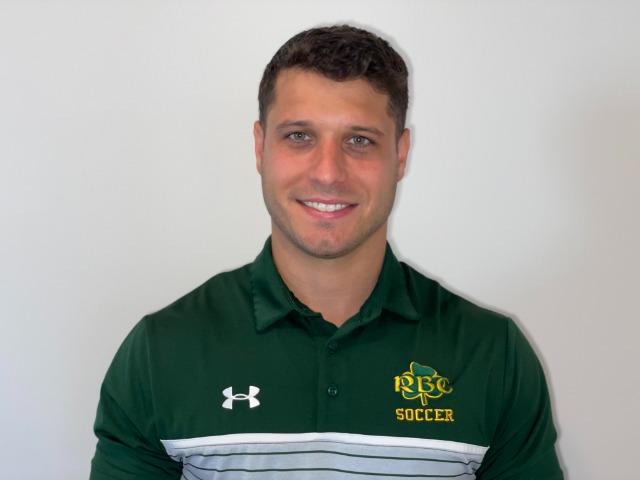 staff photo of Cody Calafiore