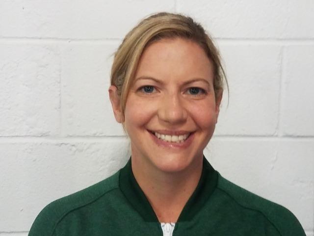 staff photo of Gina Roselle-Broschart