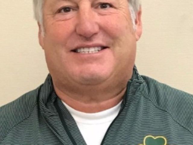staff photo of Joe Pingitore