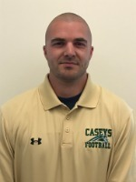 staff photo of Kevin Gaul