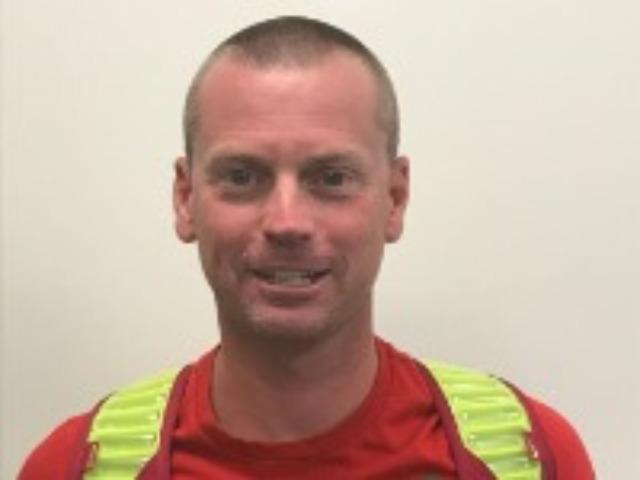 staff photo of Rob DeFilippis