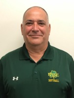 staff photo of Tony Flego