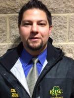 staff photo of Joe Zdeb