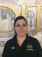 staff photo of Alycia Bischoff
