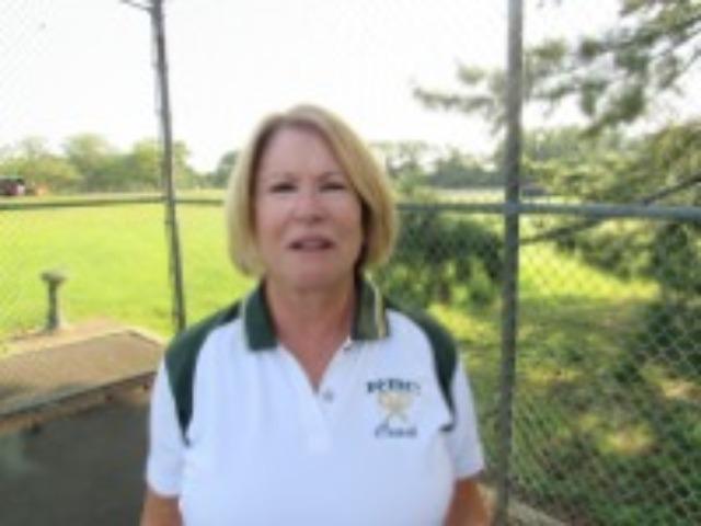 staff photo of Lynn DiGioia
