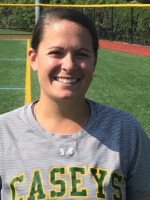 staff photo of Megan Pietrunti
