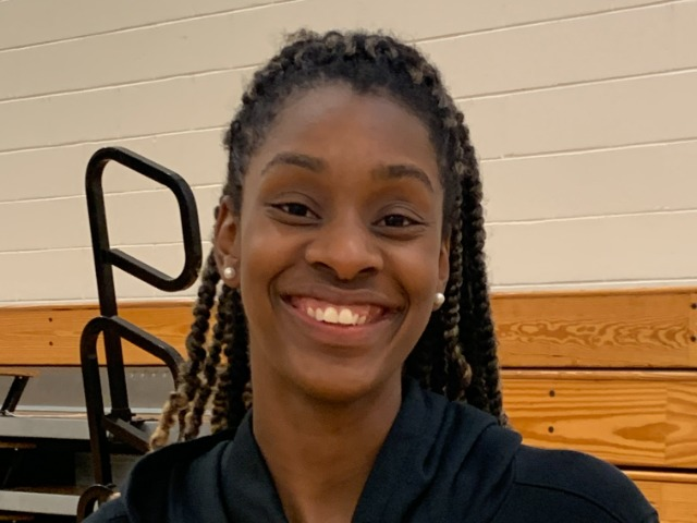 staff photo of Shana Rayside