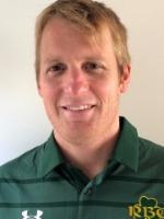 staff photo of Tyler Schmelz