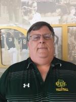 staff photo of Pete Bogdan