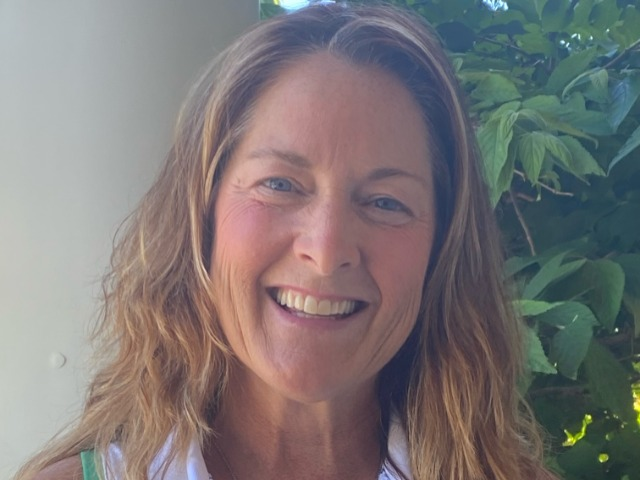 staff photo of Kathy Foos