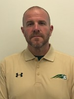 staff photo of Joe O'Connor