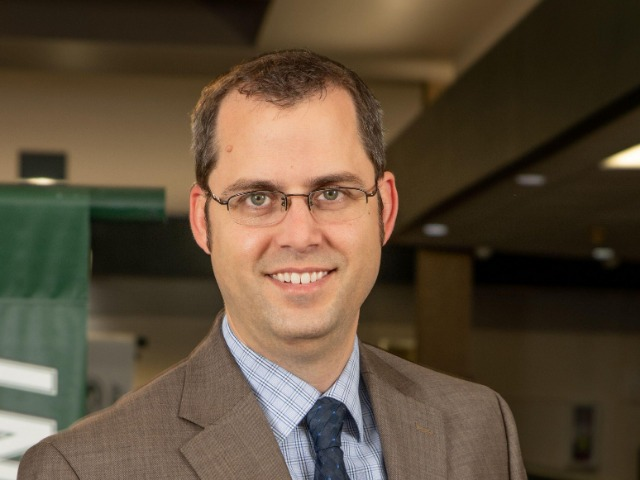 staff photo of Aaron  Richerts