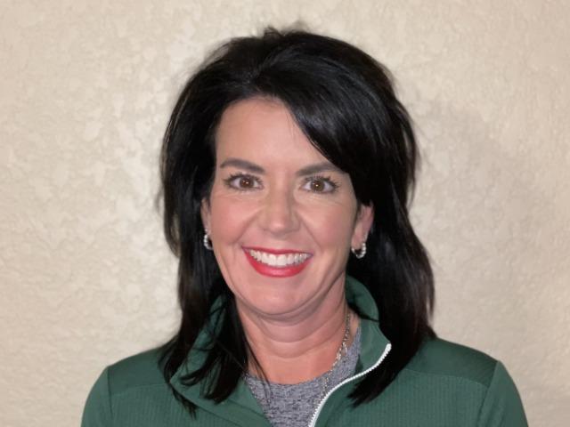 staff photo of Kim  Girouard