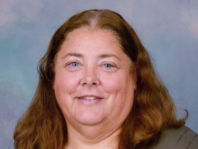 staff photo of Karla Einspahr