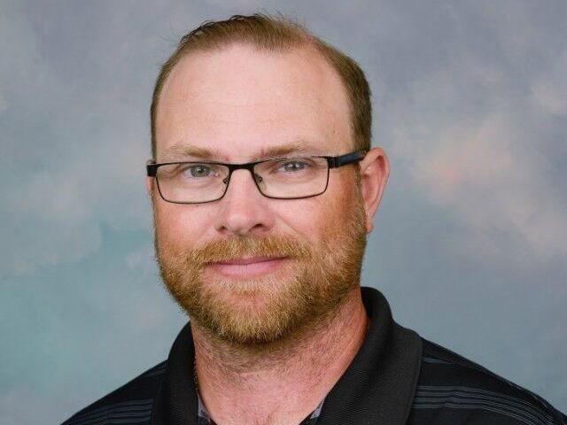 staff photo of Aaron  Schneider