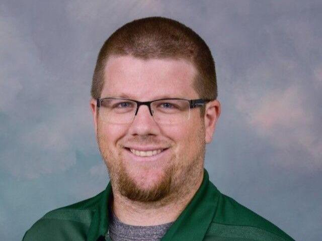 staff photo of Jeff Buehler