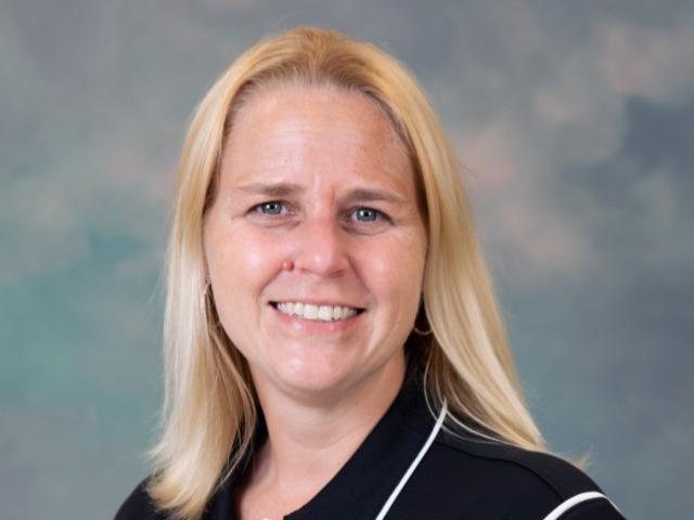 staff photo of Rachel Garrabrant