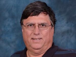 staff photo of Gene  Benson