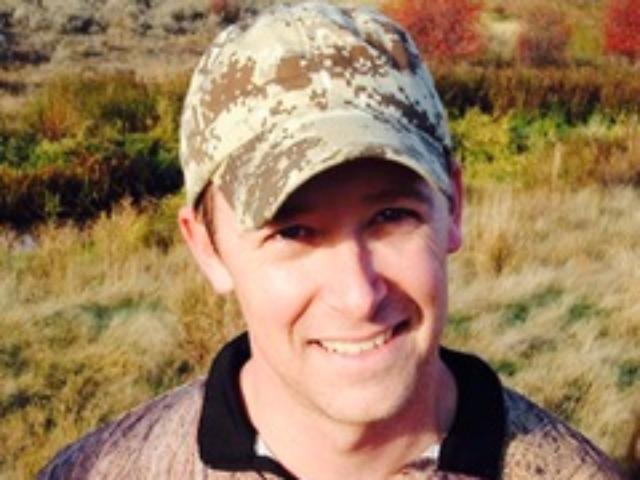 staff photo of Toby Rainbow