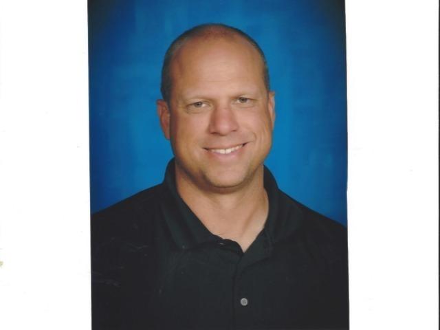 staff photo of Aaron Spuler