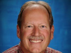 staff photo of Tim Hansen