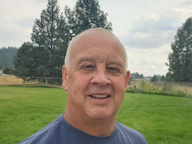 staff photo of Dave Whitehead