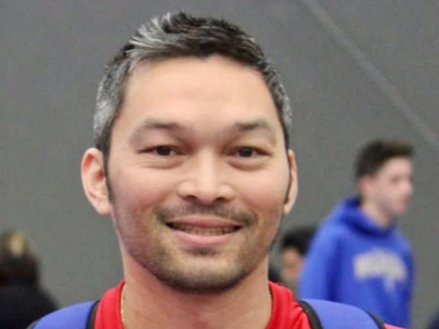 staff photo of Abraham Rocha