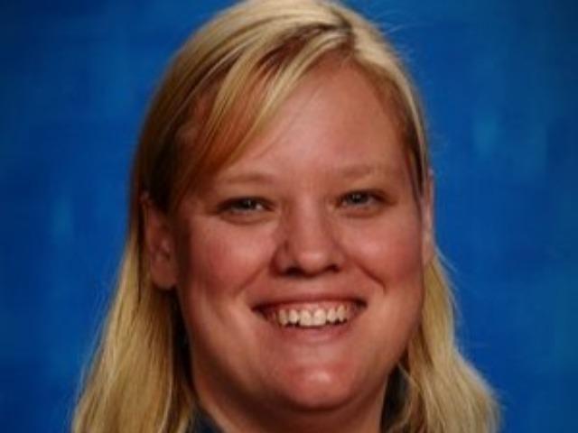 staff photo of Aunalee Lindsey