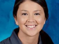 staff photo of Stephanie Rodriguez